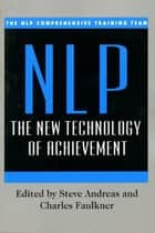 NLP: New Technology ebook by NLP Comprehensive