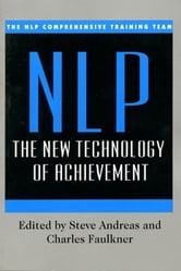 NLP: New Technology - The New Technology ebook by NLP Comprehensive