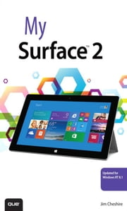 My Surface 2 ebook by Cheshire, Jim