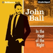 In the Heat of the Night Áudiolivro by John Ball
