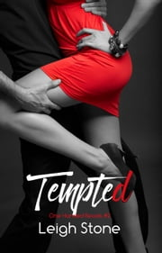 Tempted - One Handed Reads ebook by Leigh Stone