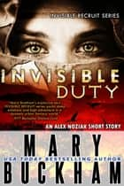 Invisible Duty ebook by Mary Buckham