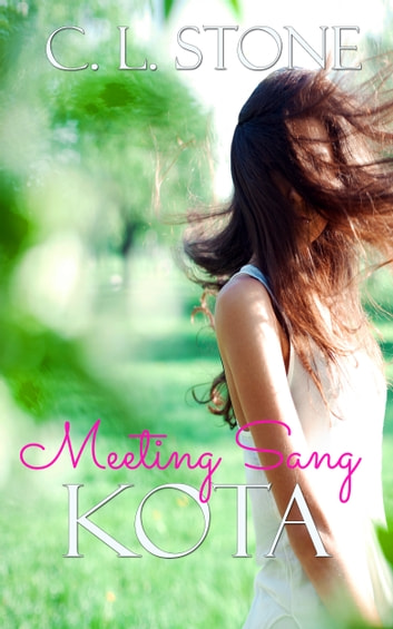Kota - Meeting Sang - The Academy Ghost Bird Series #1 ebook by C. L. Stone