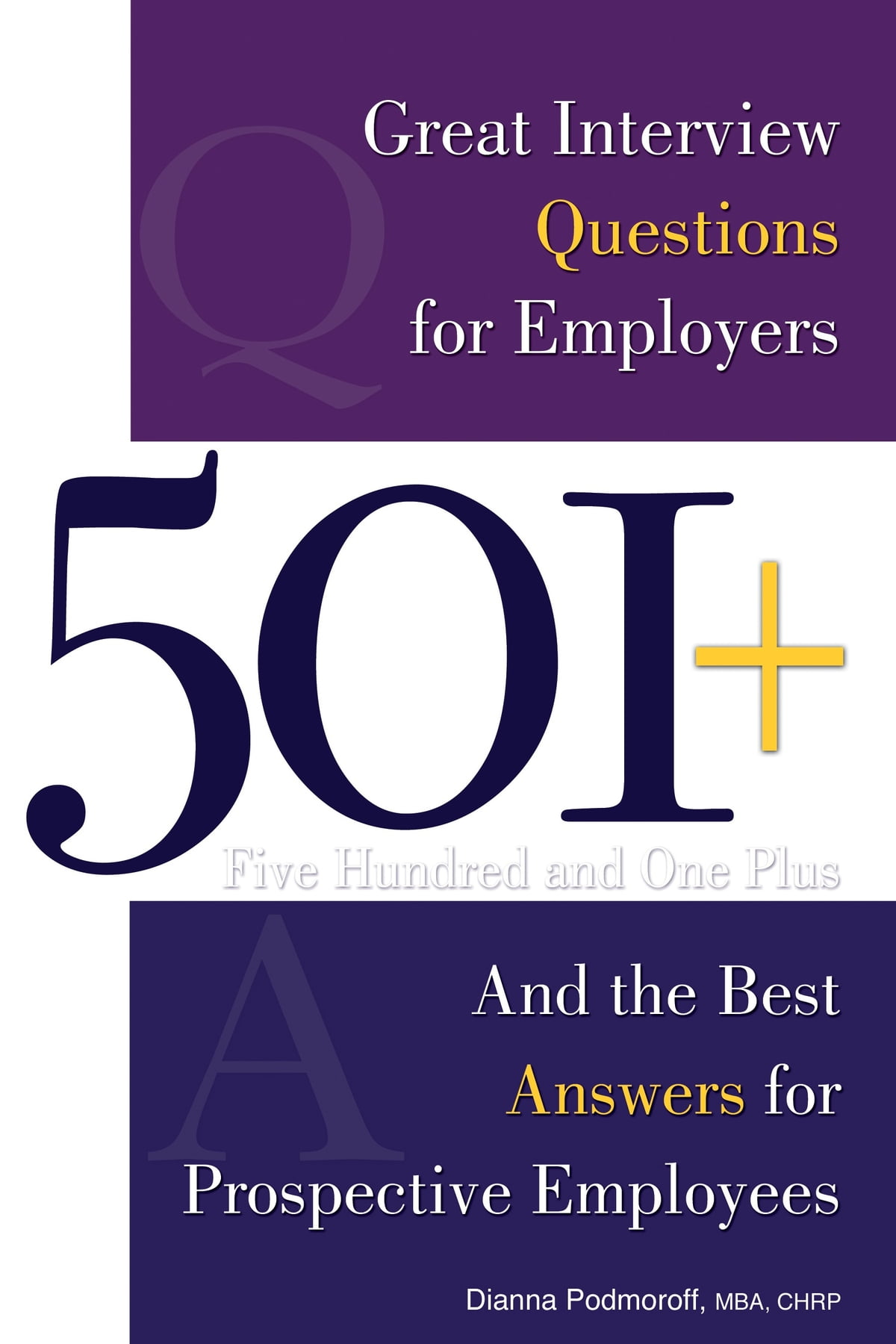 great interview questions for employers and the best answers 501 great interview questions for employers and the best answers for prospective employees ebook by dianna podmoroff 9781601380678 kobo