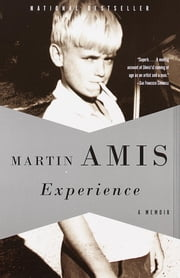 Experience ebook by Martin Amis