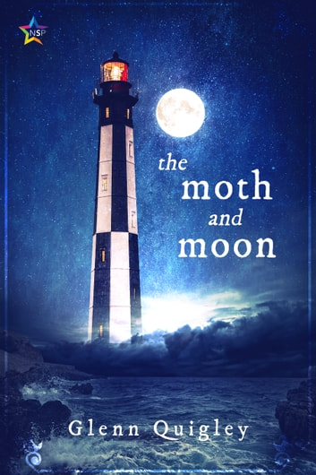 The Moth and Moon ebook by Glenn Quigley