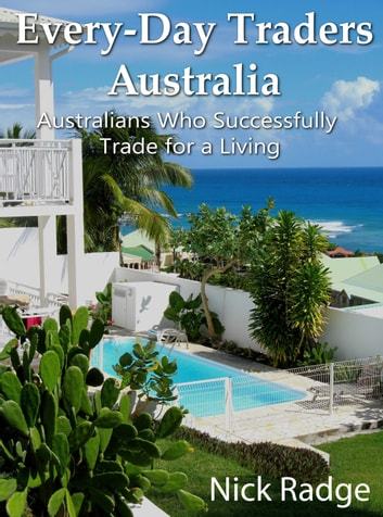 Every-Day Traders Australia ebook by Nick Radge