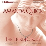 Third Circle, The audiobook by Amanda Quick