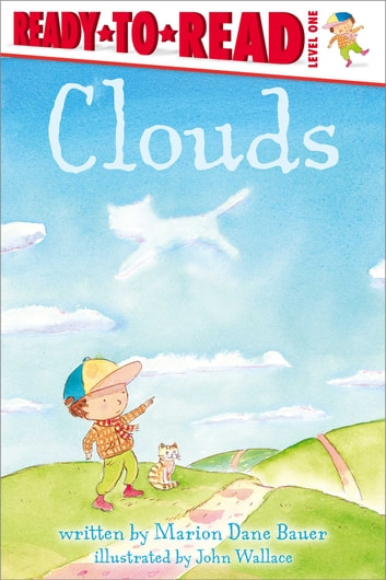 Clouds - with audio recording ebook by Marion  Dane Bauer