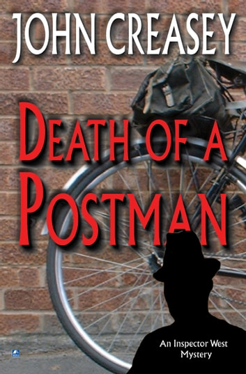 Death of a Postman ebook by John Creasey