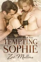 Tempting Sophie ebook by Zoë Mullins