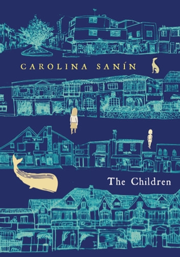 The Children ebook by Carolina Sanín