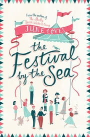 Festival By The Sea ebook by June Loves