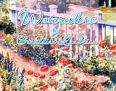 Watercolors ebook by Geraldine Landriau