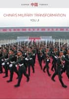China's Military Transformation ebook by you Ji