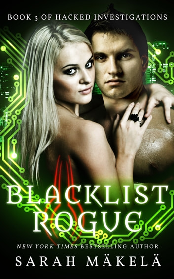 Blacklist Rogue ebook by Sarah Makela