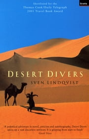 Desert Divers ebook by Sven Lindqvist,Joan Tate