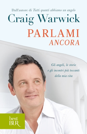 Parlami ancora ebook by Craig Warwick