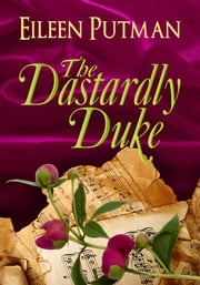 The Dastardly Duke ebook by Eileen Putman
