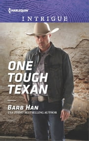 One Tough Texan ebook by Barb Han