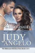 Bossing the Billionaire ebook by Judy Angelo