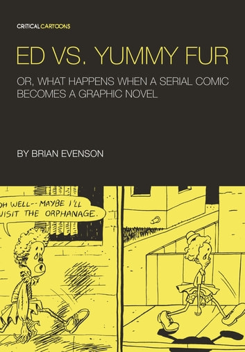 Ed Vs Yummy Fur