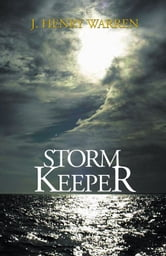 Storm Keeper ebook by J. HENRY WARREN