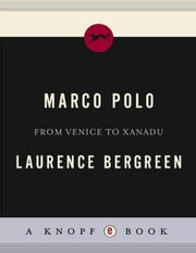 Marco Polo ebook by Laurence Bergreen