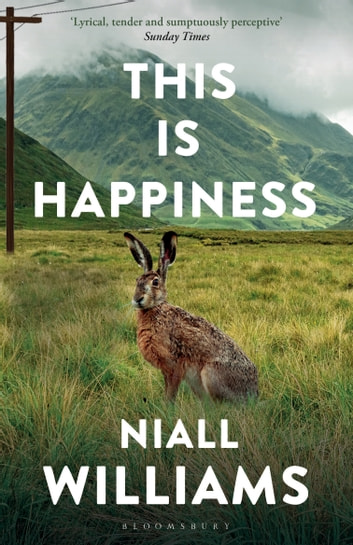 This Is Happiness ebook by Niall Williams