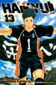 Haikyu!!, Vol. 13 - Playground ebook by Haruichi  Furudate