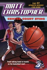 Center Court Sting ebook by Matt Christopher