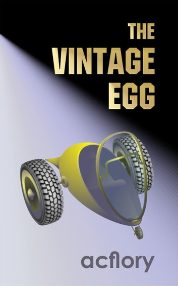 The Vintage Egg: Postcards from Tomorrow