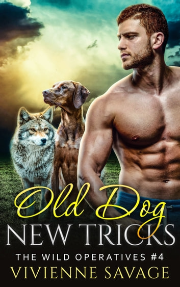 Old Dog, New Tricks ebook by Vivienne Savage