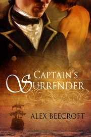Captain's Surrender ebook by Alex Beecroft