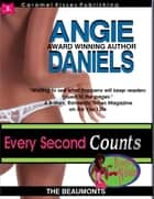 Every Second Counts ekitaplar by Angie Daniels