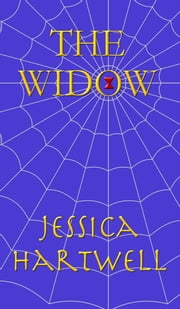 The Widow ebook by Jessica Hartwell
