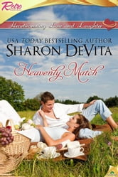 Heavenly Match ebook by Sharon DeVita