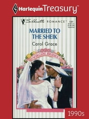 Married to the Sheik ebook by Carol Grace