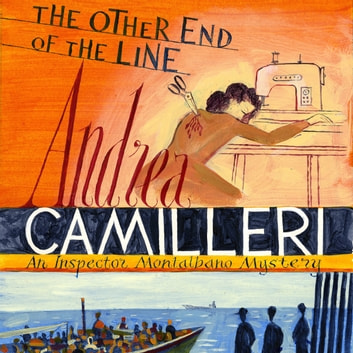 The Other End of the Line audiobook by Andrea Camilleri