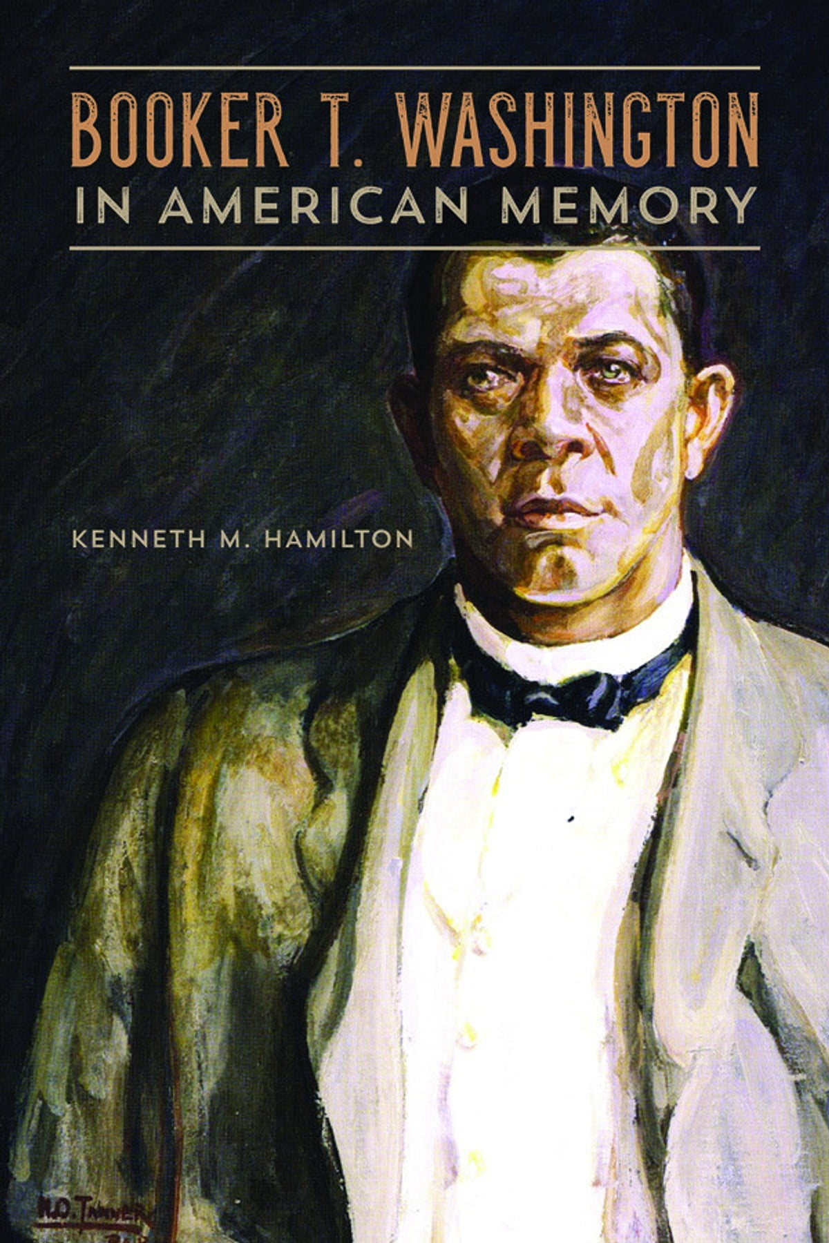 the flaws of booker t washington in walking the talk The book is not without other small flaws ms barker 's use of contemporary curse words seems to fit the characters, but will startle some readers, as might several of the necessarily gory bits.