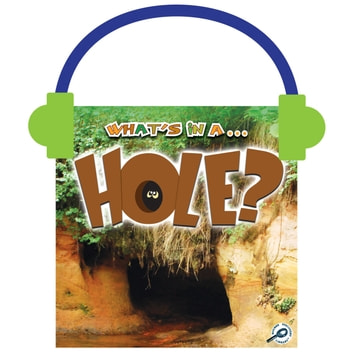 Hole? audiobook by Maurer,Tracy