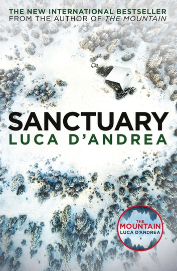 Sanctuary ebook by Luca D'Andrea
