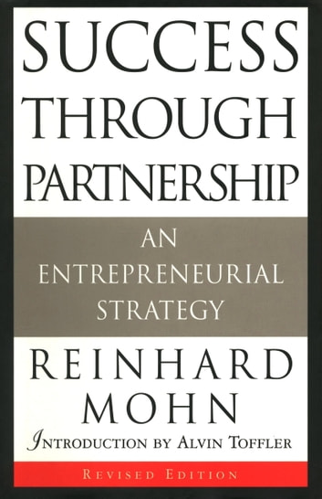 Success through Partnership ebook by Reinhard Mohn