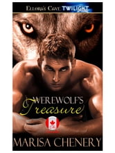 Werewolf's Treasure ebook by Marisa Chenery