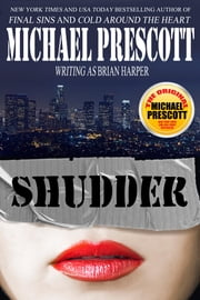 Shudder ebook by Michael Prescott