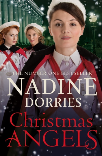 Christmas Angels ebook by Nadine Dorries