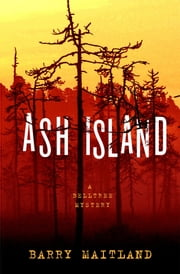 Ash Island ebook by Barry Maitland