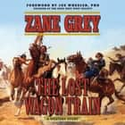 Lost Wagon Train, The - A Western Story audiobook by Zane Grey