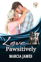 "Love Pawsitively: Klein's K-9s novellas 1 – 3 anthology - ""Racing Hearts,"" ""8 Hounds a-Howling,"" & ""Nothing But a Hound Dog"" novellas ebook by Marcia James"