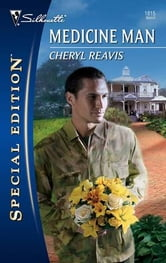 Medicine Man ebook by Cheryl Reavis